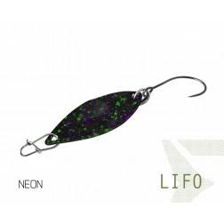 plandavka Delphin LIFO NEON
