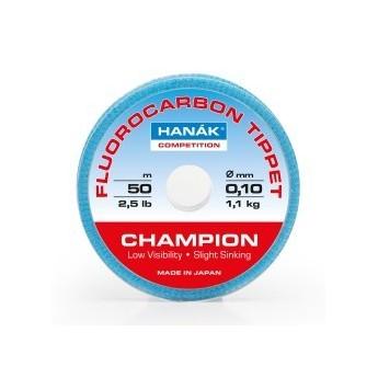 Fluorocarbon Hanák Competition