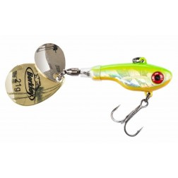Berkley Pulse Spintail 14g Candy Lime
