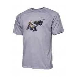 tričko SG Savage Gear Pike Tee