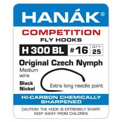 háčky Hanák H 300 BL