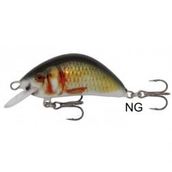 wobler Kenart Hunter NG 4cm 4g