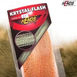Krystal Flash -35 skořicová