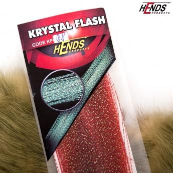 Krystal Flash - 08 červená