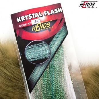 Krystal Flash -  15 šedá