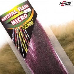 Krystal Flash Micro - 18 fialová