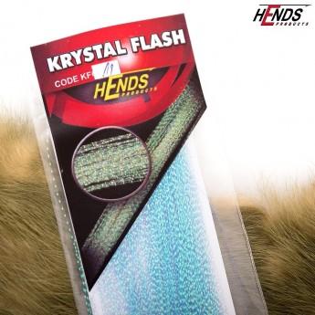 Krystal Flash -  11 - nebesky modrá