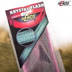 Krystal Flash -  18 - fialová