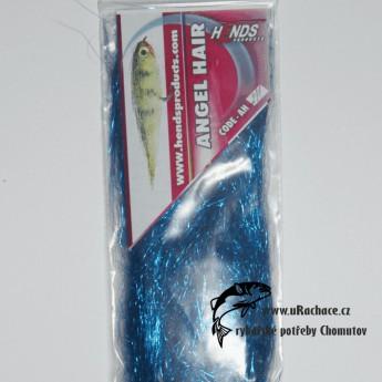 Angel Hair 211 - metalická modrá