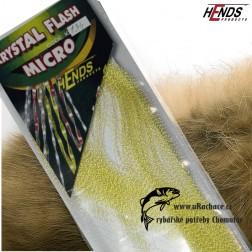 Krystal Flash Micro -134 světlá khaki