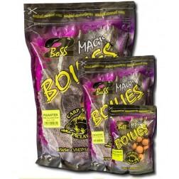 boilies BOSS 2 Magic 200g - pikanter