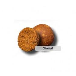 boilies BOSS 2 Speciál 1kg - oliheň A1