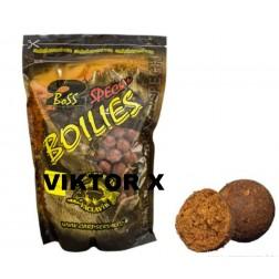 boilies BOSS 2 Speciál  1kg - Viktor X