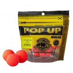 Pop Up Boilies - cherry-super crab