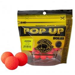 Pop Up Boilies - jahoda