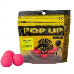 Pop Up Boilies - mořská panna