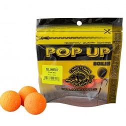 Pop Up Boilies - oliheň