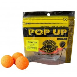 Pop Up Boilies - pikanter