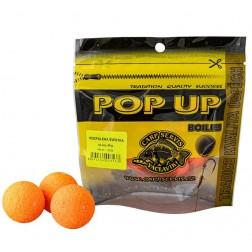 Pop Up Boilies - rozpálená švestka