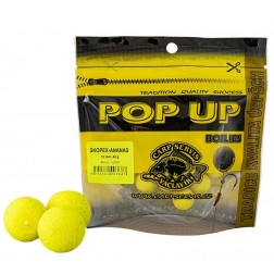 Pop Up Boilies - skopex-ananas