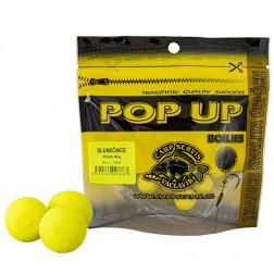 Pop Up Boilies - slunečnice