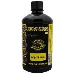 Booster IN Liquid Carp Servis Václavík