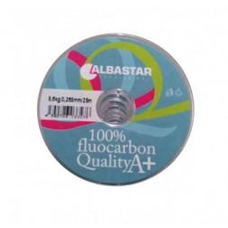 vlasev fluocarbon Albastar  25m