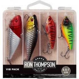 Sada woblerů Vib Pack Ron Thompson