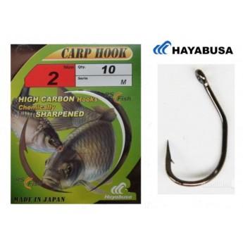 háčky Hayabusa M1