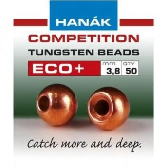 Tungstenové hlavičky ECO+  měděné