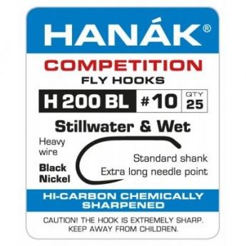 háčky Hanák H 200 BL