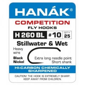háčky Hanák H 260 BL