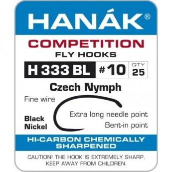 háčky Hanák H 333 BL