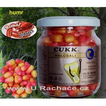nakládaná kukuřice CUKK - humr