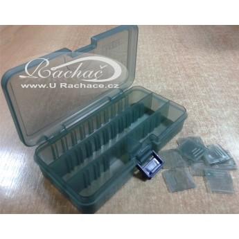 krabička Traper 160x90x30mm