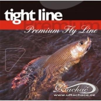 WF7S  muškařská šnůra HFG Tight Line