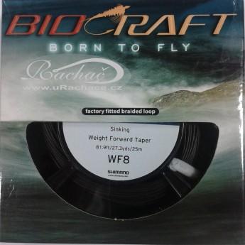 WF8S  BioCraft