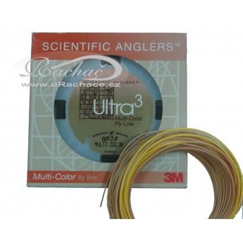 WF 7 F  Ultra 3 Scientific Anglers 3M