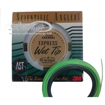 WF 4/5  Wet Tip WF 150 GRAIN Scientific Anglers 3M