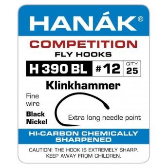 háčky Hanák H 390 BL