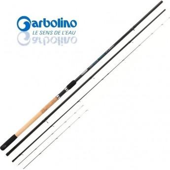 prut Garbolino Rocket Carp Feeder 3,6m, 25-75g