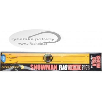 návaze Strategy Snowman Rig Specialist