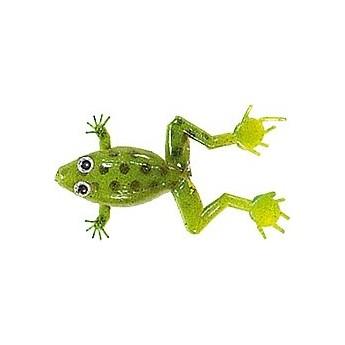 twister žába