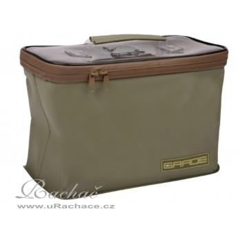 taška Grade Pride Water Resistant Bait Bag