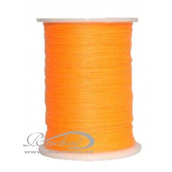 vázací nit  VN 29 fluo oranžová Klíma