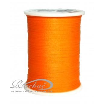 tělíčková nit Klíma - 07 oranžová