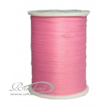 tělíčková nit Klíma - 09 růžová