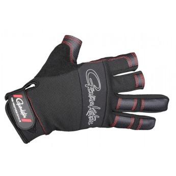 Gamakatsu Armor rukavice s převlečnými 3 prsty