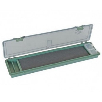 kaprový box na návazce - Rig box C.S