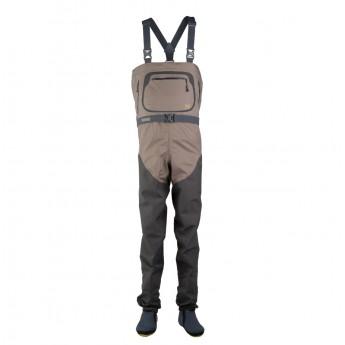brodící kalhoty Hodgman H5 Stocking Foot Wader